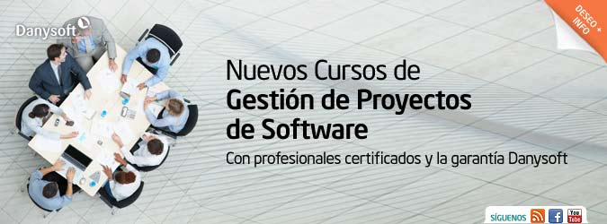 Cursos de Gestión de Proyectos de Software