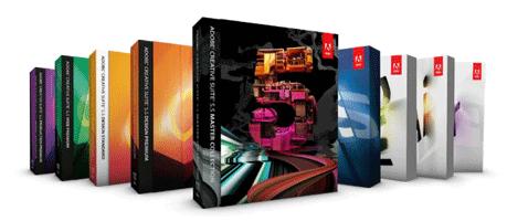 Promoción Adobe Creative suite