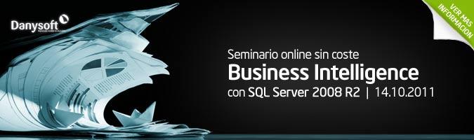 Seminario Online Business Intelligence
