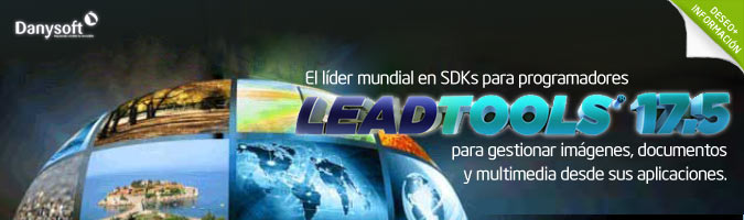 Leadtools