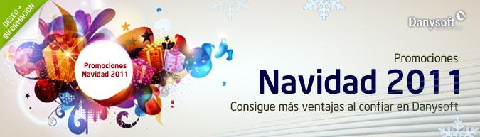 Promociones Navidad 2011