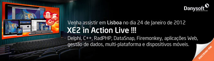 xe2 in action live lisboa