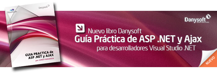 Guía Práctica de ASP .NET y Ajax