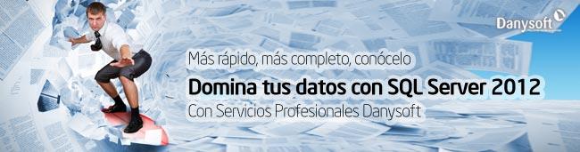 cursos sql server 2012