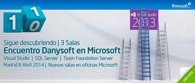 XI Encuentro Microsoft - Danysoft