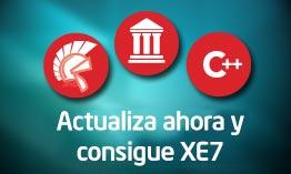 Promociones de verano XE6