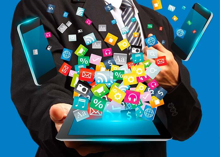 tus aplicaciones serán publicadas en nuestra página web, comentadas en eventos, e incluso creado un caso de éxito en caso de ser posible