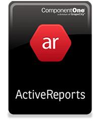 Nueva versión ActiveReports 9