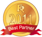 Danysoft fast reports partner of the year 2011