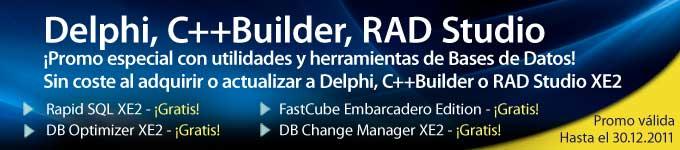 Delphi XE2 o RAD Studio XE2