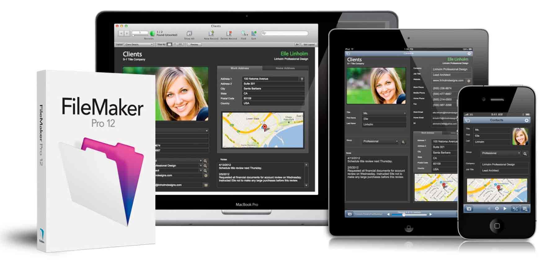 FileMaker Pro para Mac