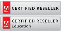 danysoft certificado educacion y venta licencias adobe