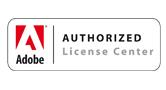 Adobe license partner