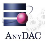 AnyDAC logo
