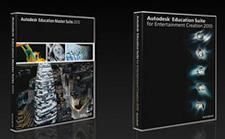 Autodesk Education Master Suite