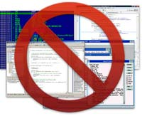 scripting sin código