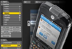 Resco MobileApp Studio