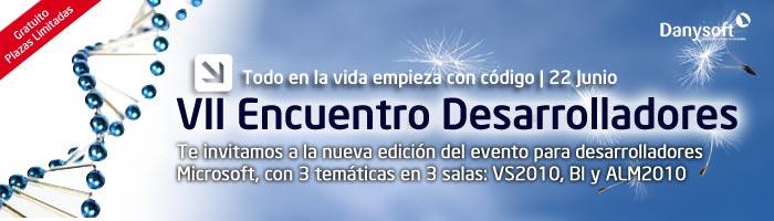 Visual Studio 2010 en castellano