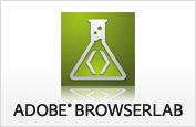 CS5 BrowserLab