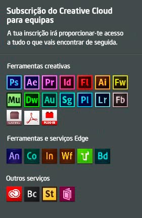 adobe creative cloud team
