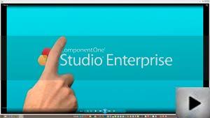 video componentone studio
