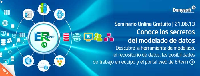 Erwin, seminario online