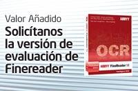 Evaluar Finereader 10