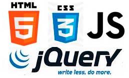 curso html5, javascript, jquery con Delphi