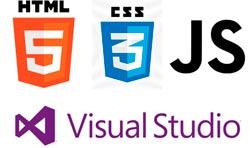 Consulta curso HTML5-VS