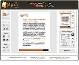 ASP.NET Image Viewing