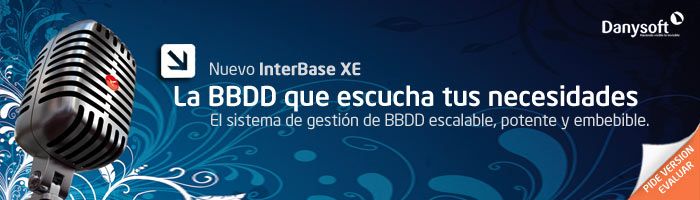 InterBase XE