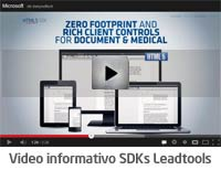 leadtools videos español
