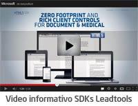 leadtools videos español
