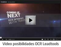 leadtools 18 video castellano danysoft sdk desarrolladores ocr / icr / omr