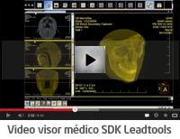 leadtools 18 video castellano danysoft medical imaging