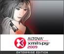 Altova XML Spy  |  Danysoft