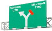 UTM Sophos
