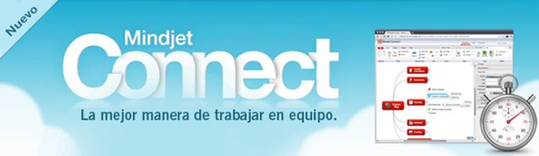 Mindjet Connect