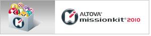 Altova Mission Kit