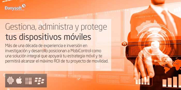 MobiControl, seminario