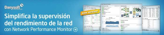 solarwinds network performance monitor npm