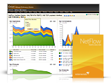 Orion Netflow Traffic Analyzer NTA