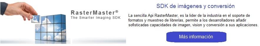RasterMaster