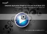 Video Inteligencia de Negocio con Sharepoint