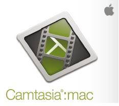 Camtasia Mac
