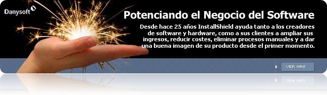 Potenciando la creación de software con AdminStudio, InstallShield e