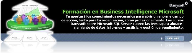 Business Intelligence Microsoft
