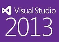 novedades visual studio 2013