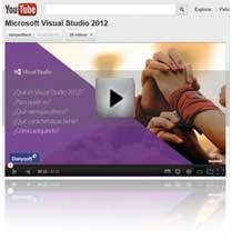 Revista Microsoft Visual Studio 2012