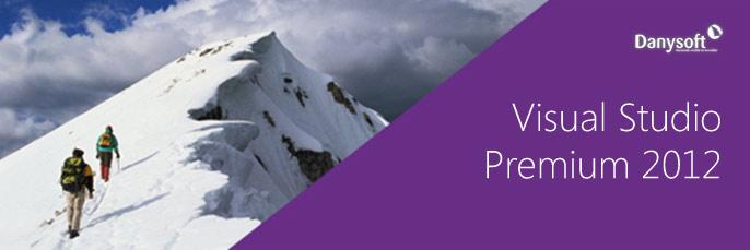 microsoft visual studio 2012 Premium